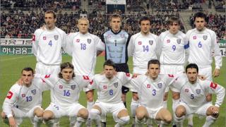 Без нови имена в състава на Сърбия за Мондиала