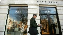 Hugo Boss: Търпим големи загуби заради коронавируса