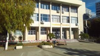 Евакуираха съда в Благоевград заради сигнал за бомба