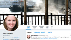 Турция депортира холандски финасов журналист