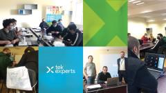 Azure Cloud, образователната програма за облачни услуги на Tek Experts в партньорство с UniBit, подготвя новото поколение ИТ таланти