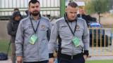 Помощник на Валентич си тръгна от Ботев с емоционални думи