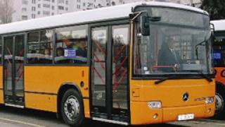 Закриват автобусни линии в София