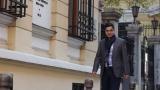 Светльо Иванов плаче в тоалетната след интервюто със Слави Трифонов