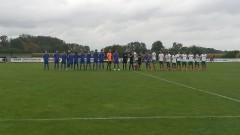 България U17 стартира с убедителна победа над Вестфалия