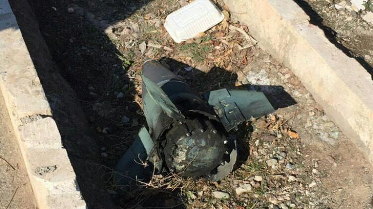 Видео показва изстрелването на ракетата към украинския самолет в Техеран