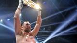 """""""Индипендънт"""": Антъни Джошуа може да загуби титлите си срещу Кубрат Пулев"""