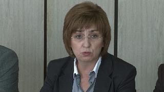 "Екатерина Михайлова: Да прекратим политическото ""номадство"""