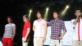 One Direction са годишните любимци на MTV