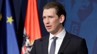 Австрия предлага съкращаване на еврокомисарите наполовина