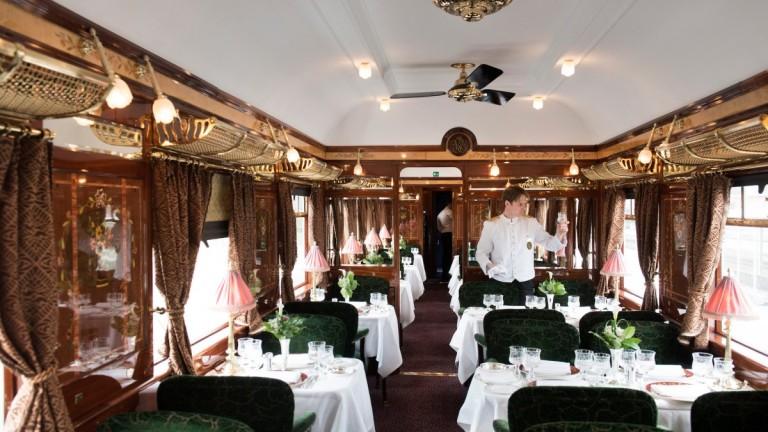 В опит да съживи туризма си Италия пуска ретро влакове до малко известни дестинации