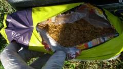 Над 30 кг канабис и близо 50 кг безакцизен тютюн са открити в Ямболско