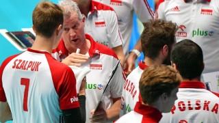 Витал Хейнен: Полша заслужава медал от олимпийски игри
