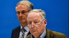 """""""Алтернатива за Германия"""" беснее срещу изтеклия доклад за екстремизма"""
