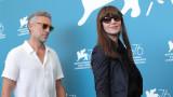 Моника Белучи, Венсан Касел и срещата на бившите съпрузи на кинофестивала във Венеция