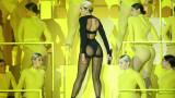 Дуа Липа, европейските награди на MTV и секси изпълнението на певицата