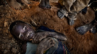 ООН: Заради мерките срещу пандемията, 270 милиона души са се устремили към гладуване