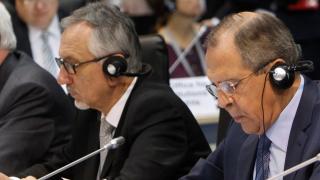 Москва призова Киев да вдигне блокадата над Източна Украйна