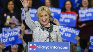 Хакнаха кампанията на Клинтън