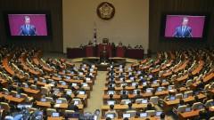 Южна Корея няма да признае КНДР за ядрена държава