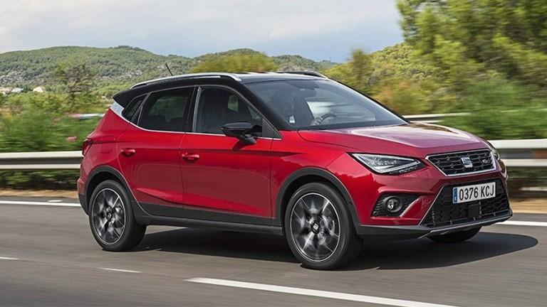 Испанският автомобилен производител SЕАТ обяви, че с ръст от 7.2%