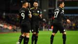 Футболистите на Манчестър Сити недоволни от Гуардиола
