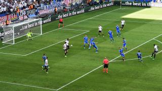 Ето кой е играчът на мача Германия - Словакия