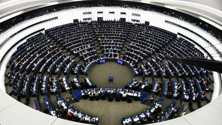 """Трима евродепутати от България провалиха отхвърлянето на пакета """"Мобилност"""""""