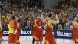 Испания разгроми Бразилия