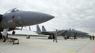 Тайван модернизира авиацията си