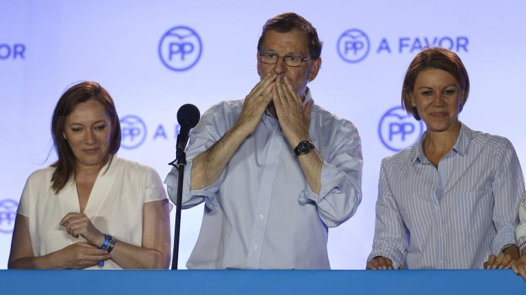 Испанската политическа криза на път да се превърне в безизходица