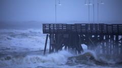 """Тайфунът """"Хагибис"""" приближава Япония"""