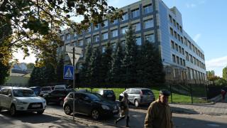 ГРУ на Русия хакнали украинската газова компания в центъра на импийчмънта на Тръмп