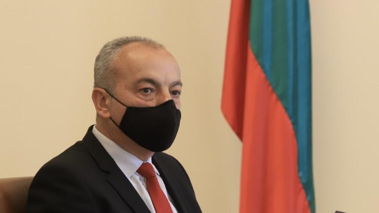 """Смениха членовете на кабинета """"Борисов-3"""" в Надзорния съвет на НОИ и на Тристранката"""