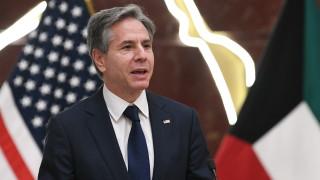 САЩ са уверени в иранското участие зад атаката срещу танкера