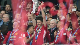 Карик категоричен: Целта пред Юнайтед е само една!