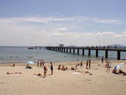 Плажовете - вече 50% на свободен достъп
