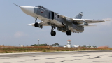 7 руски самолета са унищожени в Сирия