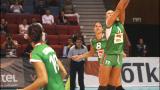 Страши Филипова: Гледаме към следващия мач