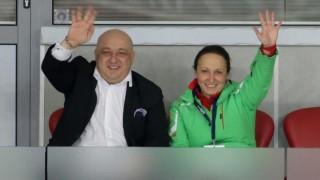Жени Раданова: Доказахме, че можем да се справим с организацията на толкова голямо първенство