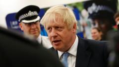 Борис Джонсън зове за колективен отговор на атаките срещу Саудитска Арабия