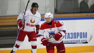 Лукашенко негодува от решението на Русия да затвори границата с Беларус