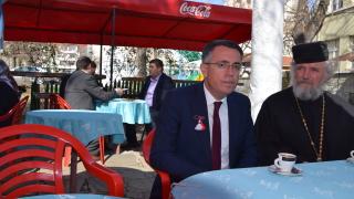 Мюфтията разтури кафето на толерантността в Кърджали
