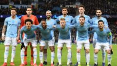 ФИФА наказва сурово Манчестър Сити до дни