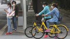 Пекин ударен от нова криза със замърсяването на въздуха