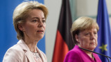 Да прегърнем Балканите, да не го направят други, призовава Фон дер Лайен