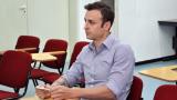 Бербатов: Глупаво е да се разчита само на един качествен нов футболист
