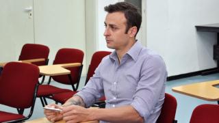 Димитър Бербатов неразгадаем дори и за британските медии