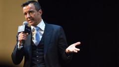 Жорже Мендеш: Срамота е, че не избраха Кристиано за №1