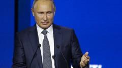 Путин нападна Украйна: Киев би се измъкнал, дори ако иска да яде бебета